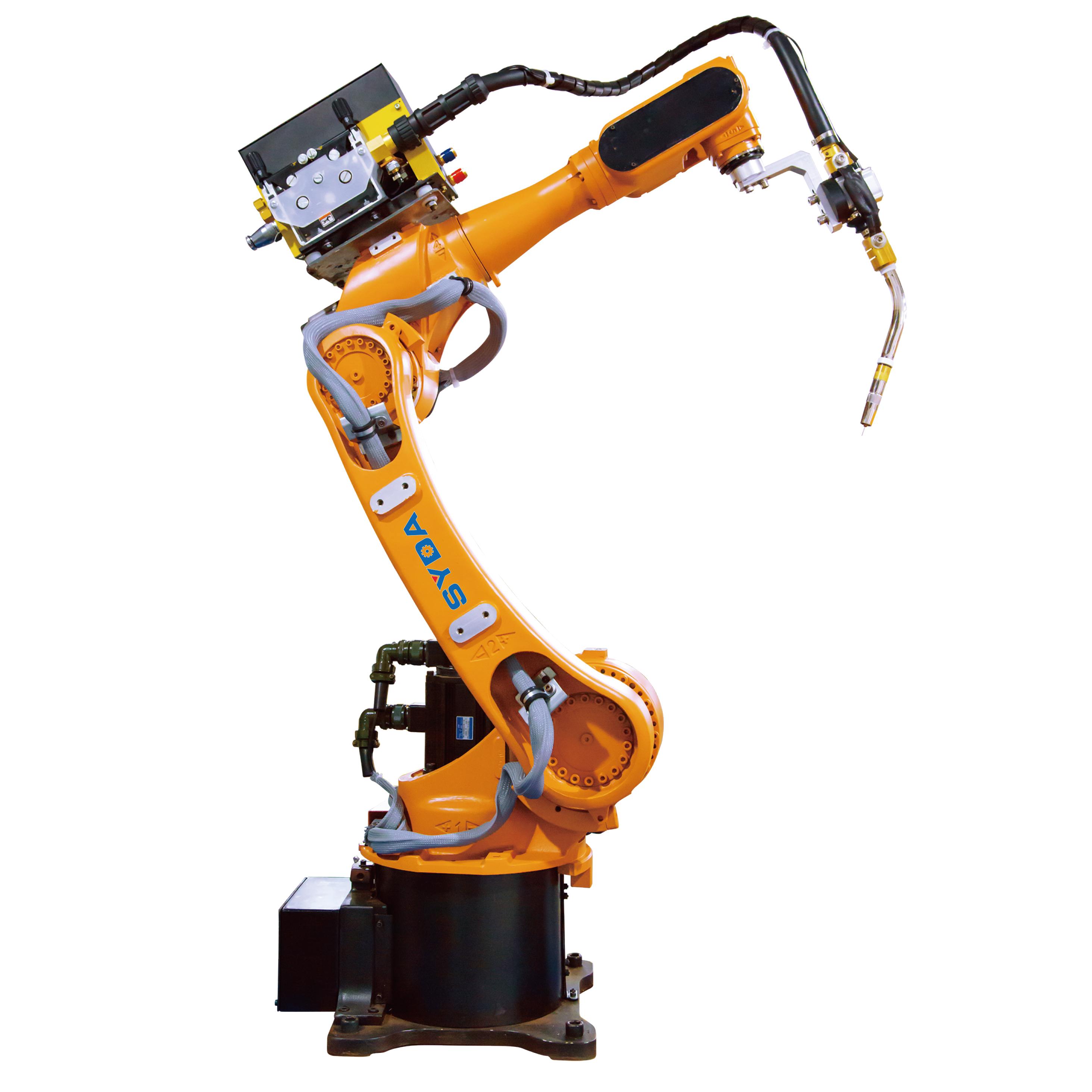 焊接机器人厂家