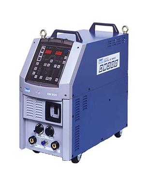 CO₂/MAG焊接机DW300