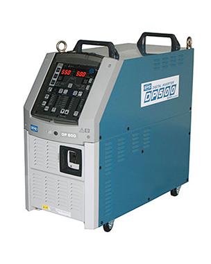 CO₂/MAG焊接机DP500