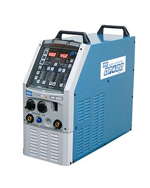 CO₂/MAG焊接机DP400