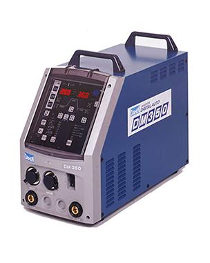 CO₂/MAG焊接机DM350 500
