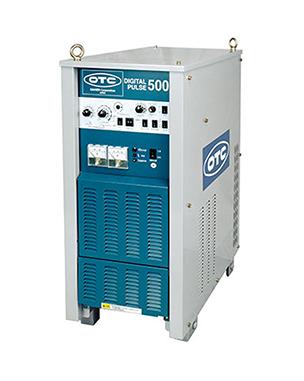 CO₂/MAG焊接机CPDP500