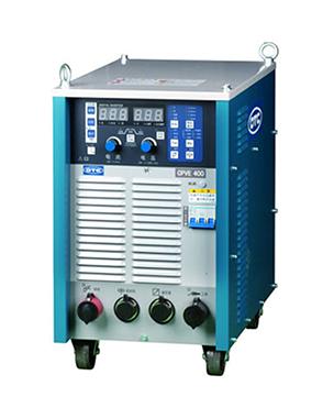 CO₂/MAG焊接机CPVE400