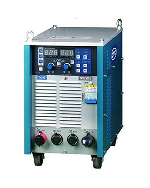 CO₂/MAG焊接机CPVE500(S-2)