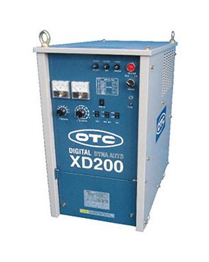 CO₂/MAG焊接机XD200