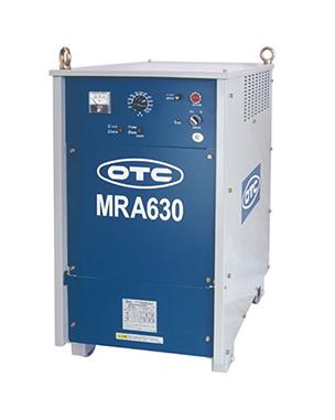 直流/交流手工焊接机MRA630