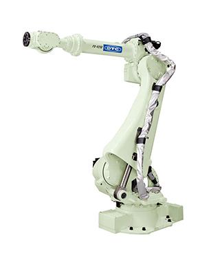OTC机器人FD-V210