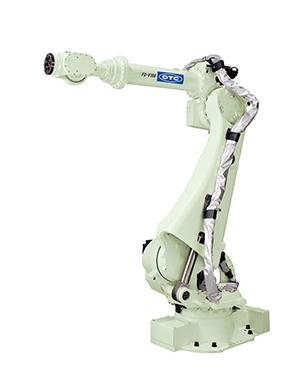 OTC机器人FD-V166