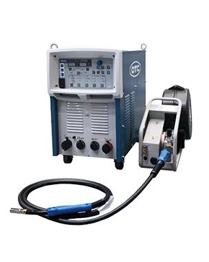CO₂/MAG焊接机EP-500A