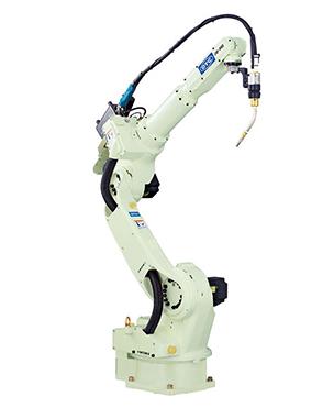 OTC机器人FD-V6L