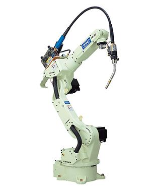 OTC机器人FD-V6