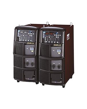 D-Arc 深熔弧 厚板高效焊接系统